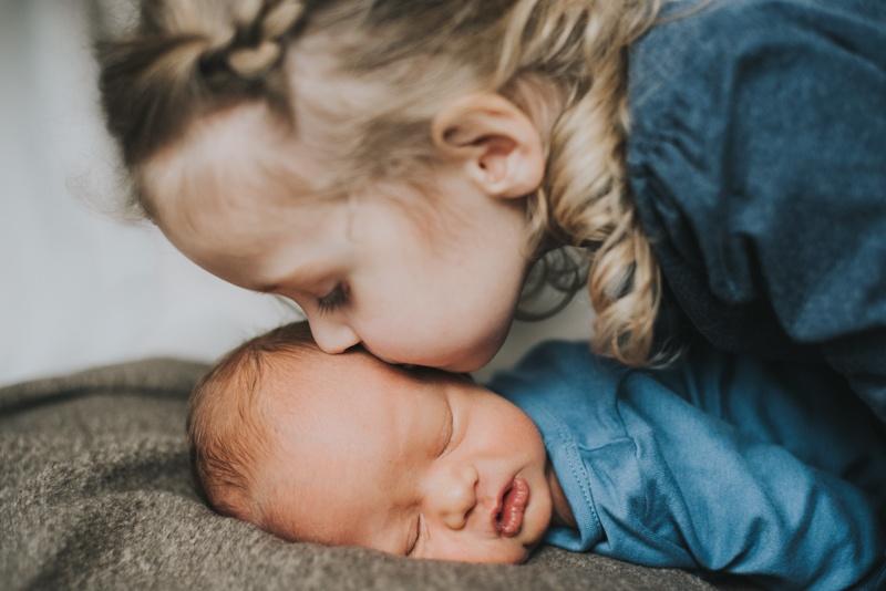 Newborn Homestory Fotografie Aschaffenburg