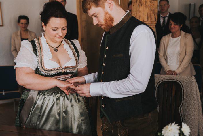 Hochzeitsfotos Aschaffenburg Wenigumstadt